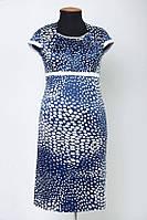Красивое летнее платье больших размеров