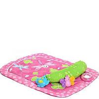 Развивающий коврик для младенца WinFun