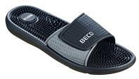 Тапки для бассейна массажные мужские BECO 90617 0 р. 44