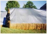 Тенти для зерна та сіна Тарпаулін 180 плотні