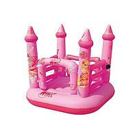 Игровой батут « Замок Винкс» 92010 Bbestway
