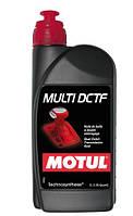 Трансмисионное масло MULTI DCTF (1L) для DSG Motul