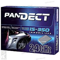 Автомобильный противоугонный иммобилайзер Pandect IS-350i