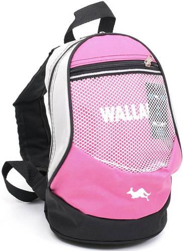 Рюкзак детский 7 л. Wallaby (Валлаби) 152 розовый