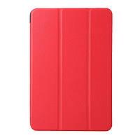 Чехол подставка Textured Smart для Samsung Galaxy Tab A 8.0 T350 красный