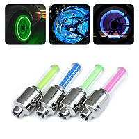 LED, диодная, светодиодная, неоновая подсветка для колес автомобиля, мотоцикла, мопеда, фото 1