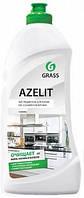 Чистящее средство для кухни Azelit гель 0,5 л Grass