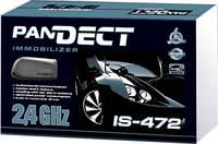 Автомобильный противоугонный иммобилайзер Pandect IS-472 (2011.09)