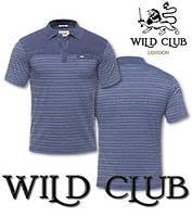 Тенниска мужская в интернет магазине Wild Club 126046