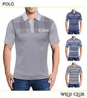 Рубашка поло из Турции Wild Club 106101906