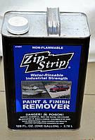 Смывка старой краски и лака Paint & Finish Remower Zip – Strip 3,78 л