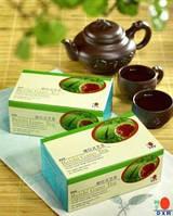 Лечебный  чай с рейши--Рейши Гано чай. Антиоксидант,прекрасно очищает организм.20 пак.,DXN,Малайзия