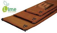 Самонадувной коврик TRI-010, Tramp 5 см