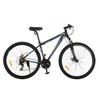 Спортивный велосипед 29 дюймов PROFI - KID G29A331-2 (черный) оптом и в розницу, из Харькова