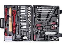 Универсальный набор инструментов для дома Intertool ET-6099