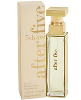 Женская оригинальная парфюмированная вода Elizabeth Arden 5th Avenue After Five 30ml NNR ORGAP /5-01