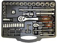 Набор головок для автомобиля Miol 58-115