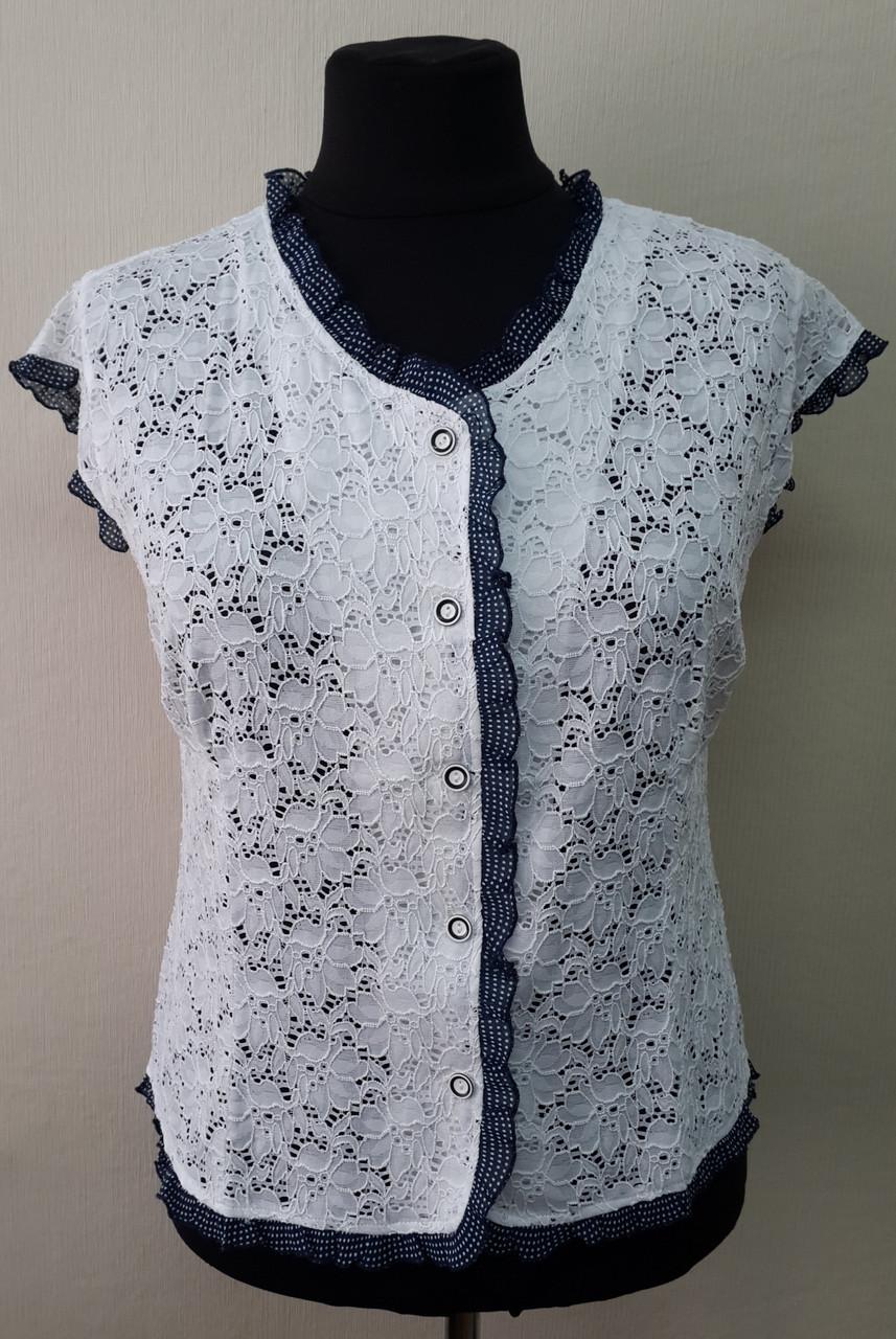 Купить легкую блузку