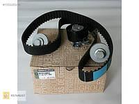 Комплект ремня ГРМ RENAULT (ремень+ролик) 1,5DCI Duster/Logan/Kangoo/Clio