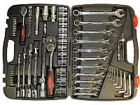 Набор инструментов для ремонта Intertool ET-6077