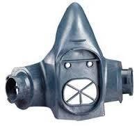 3M™ 7586 Сменный держатель фильтров для масок серии 7500