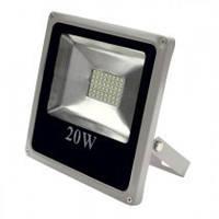 Прожектор светодиодный Electrum LITEJET-20W 6500K smd IP65 1Led