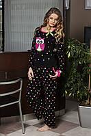 Домашняя одежда Lady Lingerie - Пижама 9020 XL