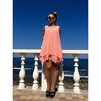 Платье Легкое воздушное