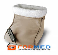 Электрогрелка для ног с функцией вибромассажа FWM 40