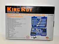 Наборы инструментов KING ROY