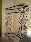 Сварные и кованные элементы декора интерьера, Хмельницкий