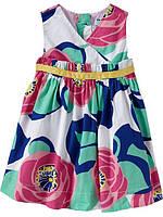 Платье 2Т