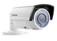 HD-TVI видеокамера Hikvision DS-2CE16C5T-AVFIR3 f=2.8-12mm 1.3Мп Ик до 40м.