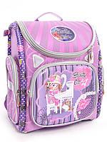 Школьный рюкзак ортопедический Beaute Cat-21