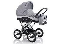Детская универсальная коляска 2 в 1 Lonex Julia Baronessa JB-10