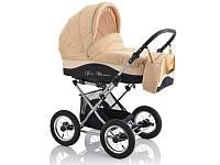 Детская универсальная коляска 2 в 1 Lonex Julia Baronessa JB-11