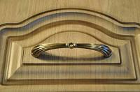 Ручка мебельная бронза RTF-2803-128-04