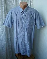 Рубашка мужская хлопок лето G-Star оригинал р.50-52