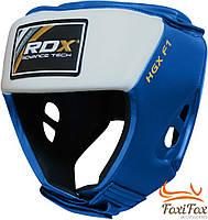 Боксёрский шлем для соревнований