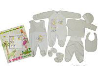 Подарочный детский набор из 8 предметов
