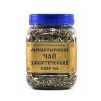 """Монастырский травяной чай """"Сбор Диабетический №1"""""""