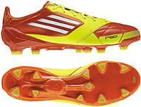 Бутсы футбольные Adidas  F50 Adizero FG
