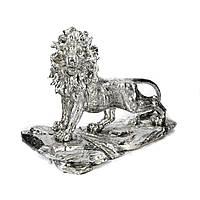 "Статуэтка льва ""Царь зверей"" Argenti Classic усиливает авторитет руководителя PLS0423M-13"