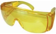 Очки защитные желтые тип OZON