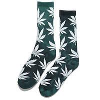 Шкарпетки (Носки) Huf - Plantlife Socks Dye Jade
