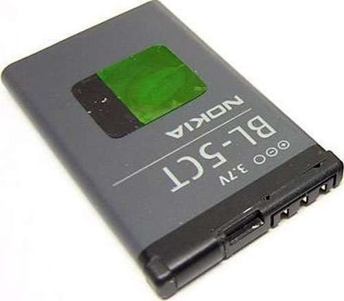 аккумулятор для нокия bl 5ct