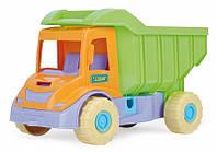 Игрушечный самосвал Friends on the Move 38 см с подвижным кузовом