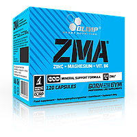 Стимуляторы роста мышечной массы Olimp ZMA 120 caps