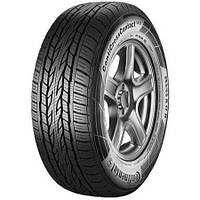 Шины Continental ContiCrossContact LX2 235/70 R16 106H