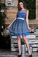 Платье женское нарядное, фото 1